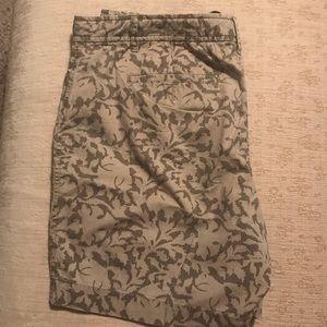 Ralf Lauren shorts